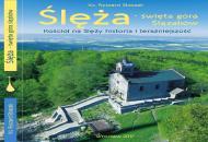 Nowa książka o Kościele na ziemi ślężańskiej