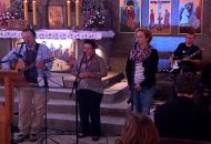 20 października zapraszamy na koncert zespołu NOE do kościoła na Ślęży