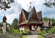 25 lat czekaliśmy na ustanowienie sanktuarium Matki Bożej Dobrej Rady w Sulistrowiczkach
