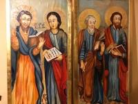 ikonyCzterechEwangelistow